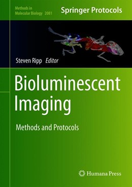 Abbildung von Ripp | Bioluminescent Imaging | 1st ed. 2020 | 2019 | Methods and Protocols