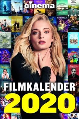 Abbildung von CINEMA Filmkalender 2020 | 2019