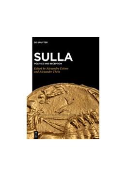 Abbildung von Eckert / Thein   Sulla   1. Auflage   2019   beck-shop.de