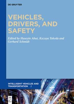 Abbildung von Abut / Takeda | Vehicles, Drivers, and Safety | 1. Auflage | 2020 | beck-shop.de