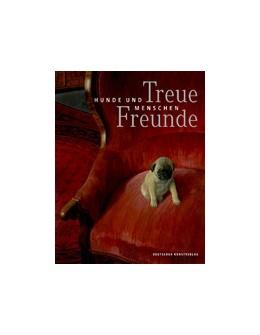 Abbildung von Kammel / Bayerisches Nationalmuseum | Treue Freunde | 2020 | Hunde und Menschen