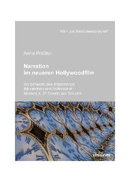 Abbildung von Praßler   Narration im neueren Hollywoodfilm   2008   Die Entwürfe des Körperlichen,...   5