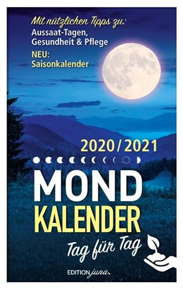 Abbildung von Himberg / Roderich   Mondkalender   1. Auflage   2019   beck-shop.de