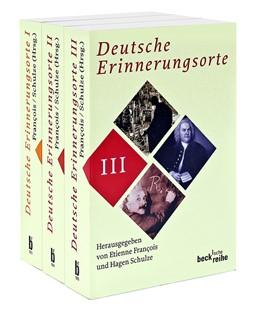 Abbildung von François, Etienne / Schulze, Hagen | Deutsche Erinnerungsorte Gesamtwerk | 2. Auflage | 2016 | 1812