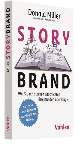 Abbildung von Miller | StoryBrand | 1. Auflage | 2020 | beck-shop.de