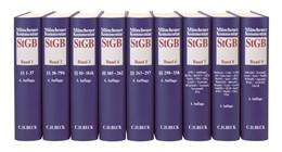 Abbildung von Münchener Kommentar zum Strafgesetzbuch: StGB | 4. Auflage | | beck-shop.de
