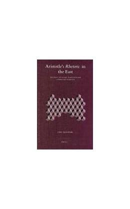 Abbildung von Vagelpohl   Aristotle's Rhetoric in the East   2008   The Syriac and Arabic translat...   76