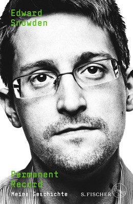 Abbildung von Snowden | Permanent Record | 1. Auflage | 2019 | beck-shop.de