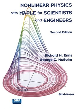 Abbildung von Enns / McGuire | Nonlinear Physics with Maple for Scientists and Engineers | 2nd ed. | 2000