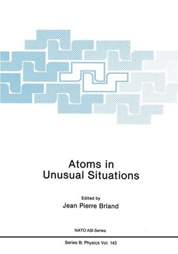 Abbildung von Briand | Atoms in Unusual Situations | 1986 | 1999