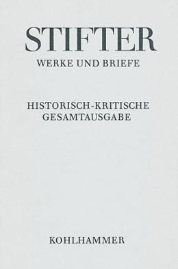 Abbildung von Stifter | Witiko | 1986 | Eine Erzählung. Dritter Band | 5,3