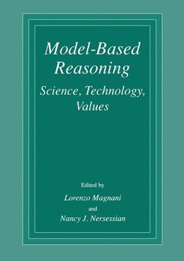 Abbildung von Magnani / Nersessian | Model-Based Reasoning | 2002 | Science, Technology, Values