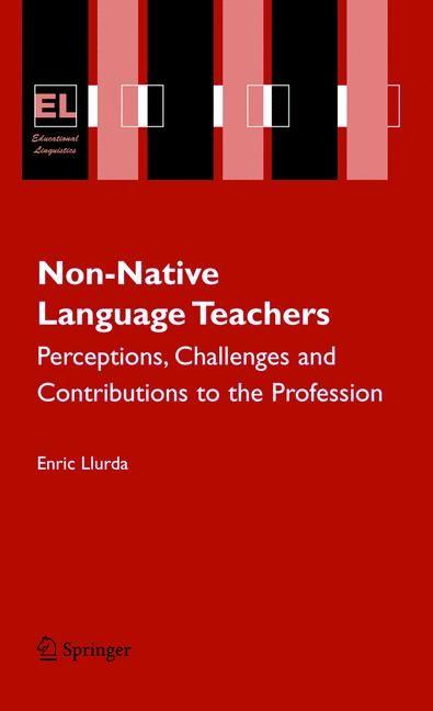 Abbildung von Llurda | Non-Native Language Teachers | 2005