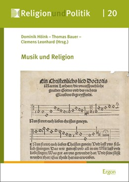 Abbildung von Höink / Bauer / Leonhard   Musik und Religion   2019