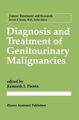 Abbildung von Pienta   Diagnosis and Treatment of Genitourinary Malignancies   1996   1996   88
