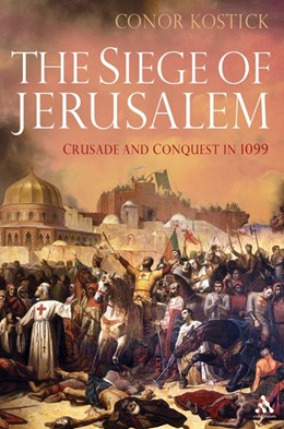Abbildung von Kostick   The Siege of Jerusalem   2009