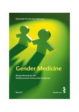Abbildung von Hochleitner | Gender Medicine | 2009