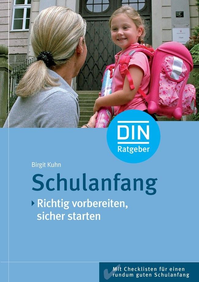 Abbildung von Kuhn | Schulanfang | Ausgabe mit Abbildungen | 2008