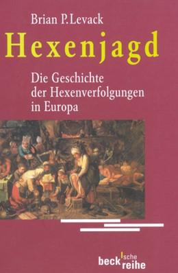 Abbildung von Levack, Brian P. | Hexenjagd | 4. Auflage | 2009 | Die Geschichte der Hexenverfol... | 1332