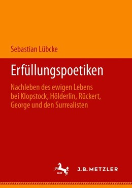 Abbildung von Lübcke   Erfüllungspoetiken   1. Auflage   2019   beck-shop.de