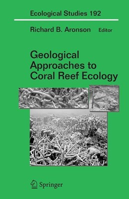 Abbildung von Aronson   Geological Approaches to Coral Reef Ecology   2006   192
