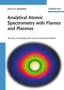 Abbildung von Broekaert   Analytical Atomic Spectrometry with Flames and Plasmas   2. vollst. überarb. u. erw. Auflage   2005