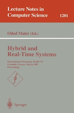Abbildung von Maler | Hybrid and Real-Time Systems | 1997 | 1201