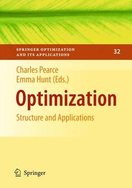 Abbildung von Pearce / Hunt   Optimization   2009
