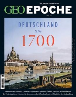 Abbildung von Schaper | GEO Epoche mit DVD 98/2019 - Deutschland um 1700 | Auflage | 2019 | DVD: Georg Friedrich Händel - ...
