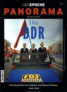 Abbildung von Schaper | GEO Epoche PANORAMA 14/2019 - Die DDR | Auflage | 2019