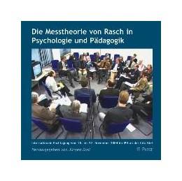 Abbildung von Rost   Die Messtheorie von Rasch in Psychologie und Pädagogik   2005   Internationale Fachtagung vom ...
