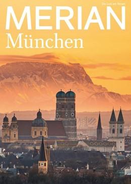 Abbildung von MERIAN München 04/20 | 2020