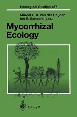 Abbildung von van der Heijden / Sanders | Mycorrhizal Ecology | 1st ed. 2002. 2nd printing | 2003 | 157
