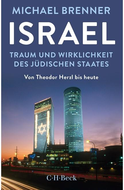 Cover: Michael Brenner, Israel