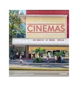 Abbildung von Wagner | Cinemas | 2019 | From Babylon Berlin to La Ramp...
