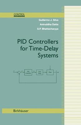 Abbildung von Silva / Datta / Bhattacharyya   PID Controllers for Time-Delay Systems   2004