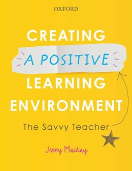 Abbildung von Mackay | Creating a Positive Learning Environment | 1. Auflage | 2019 | beck-shop.de