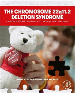 Abbildung von McDonald-McGinn | The Chromosome 22q11.2 Deletion Syndrome | 2020 | A Multidisciplinary Approach t...