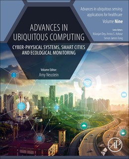 Abbildung von Advances in Ubiquitous Computing | 2020 | Cyber-Physical Systems, Smart ...