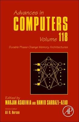 Abbildung von Durable Phase-Change Memory Architectures | 2020 | 118
