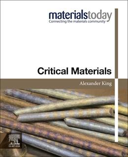 Abbildung von Critical Materials | 2020