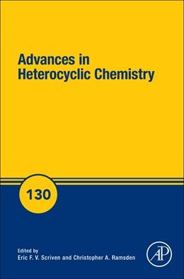 Abbildung von Advances in Heterocyclic Chemistry | 1. Auflage | 2020 | 130 | beck-shop.de