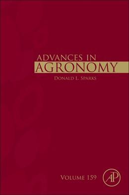 Abbildung von Sparks | Advances in Agronomy | 1. Auflage | 2020 | 159 | beck-shop.de