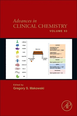 Abbildung von Advances in Clinical Chemistry | 2019 | 93