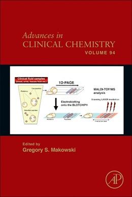 Abbildung von Advances in Clinical Chemistry | 2020