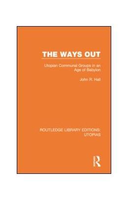 Abbildung von Hall | The Ways Out | 1. Auflage | 2019 | 4 | beck-shop.de