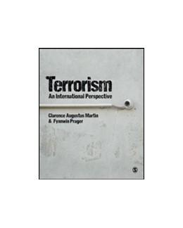 Abbildung von Martin / Prager | Terrorism | 2019 | An International Perspective
