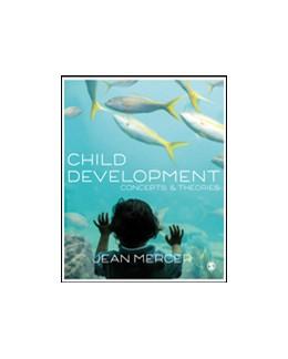 Abbildung von Mercer   Child Development   2019   Concepts and Theories