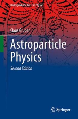 Abbildung von Grupen | Astroparticle Physics | 2nd ed. 2019 | 2020