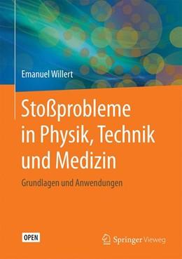 Abbildung von Willert   Stoßprobleme in Physik, Technik und Medizin   2020   Grundlagen und Anwendungen